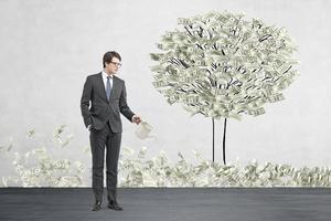 Όταν η επιχείρηση εξάγει το ανταγωνιστικό της πλεονέκτημα σε άλλα πεδία ανταγωνισμού
