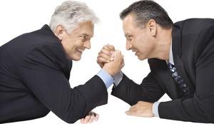 Πως να μετατρέπεις τις Συγκρούσεις σε Ευκαιρίες