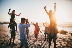 Πώς να επεκτείνεις τον κοινωνικό κύκλο σου και να κερδίζεις τους ανθρώπους