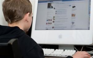 Γιατί δεν εκθέτω τα παιδιά μου στα Social Media