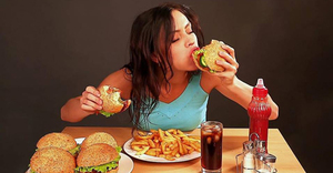 Το φαγητό δεν είναι μόνο σωματική ανάγκη