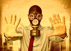 3 τύποι Τοξικών Συναδέλφων και πως να τους αποφύγεις, Τοξικός Άνθρωπος: Βγάλε τον απ' τη ζωή σου