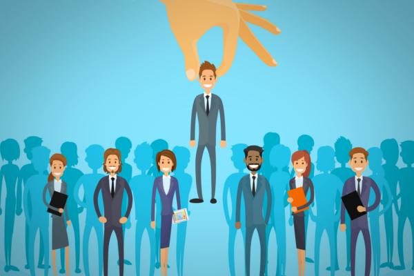 5 τρόποι να σε Προσέξουν στη Δουλειά σου