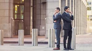 Διαφωνία στη δουλειά: Πώς να παίρνεις αυτό που θέλεις