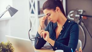 Μήπως είσαι το θύμα στη δουλειά;