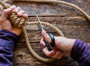 Αυτοκτονία: Πως θα σώσεις κάποιον δικό σου