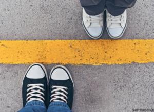 5 βήματα για να διεκδικείς το Δίκιο σου και να υπερασπίζεσαι τον εαυτό σου