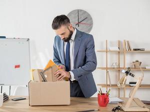 Σκέφτεσαι να παραιτηθείς προτού βρεις καινούρια δουλειά;
