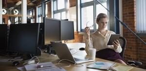 Πως να Αποφορτίζεσαι από το Στρες της εργασίας άμεσα