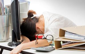 7 συμβουλές για να αντεπεξέλθεις στον αυξημένο φόρτο εργασίας