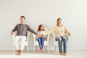 Οικογένεια και Διαζύγιο: Οι σχέσεις των γονιών με τα παιδιά τους μετά το διαζύγιο
