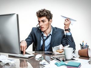 Πώς να μειώσεις τον χαμένο χρόνο των υπαλλήλων στην επιχείρηση σου