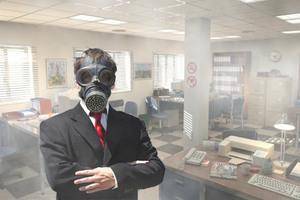 Σημάδια ότι το εργασιακό σου περιβάλλον είναι τοξικό και πώς να το αντιμετωπίσεις
