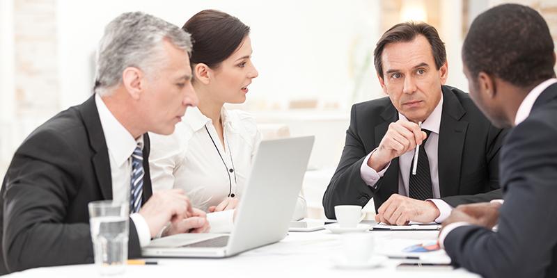Πώς να παίρνεις αυτό που θέλεις από τους Συναδέλφους: Κάνε τους να πουν Όχι
