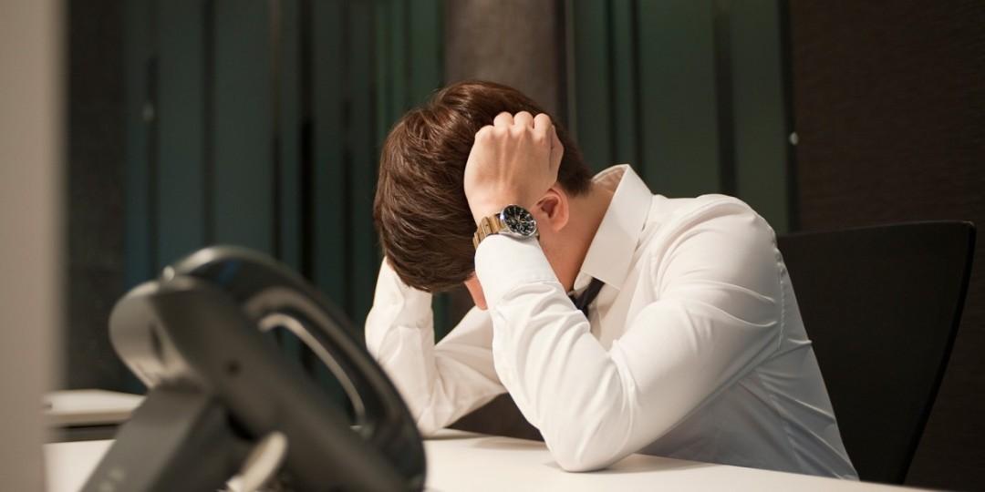 Τι να κάνεις όταν μισείς τη δουλειά σου (και το να παραιτηθείς δεν είναι λύση)