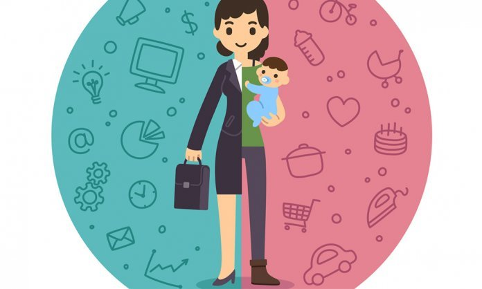 Επιστροφή στη δουλειά μετά από Εγκυμοσύνη: Οι πρώτες μέρες
