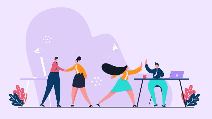 5 τρόποι να Βελτιώσεις τις Σχέσεις σου στη Δουλειά Πως να καταλάβεις ότι κάνεις καλή δουλειά