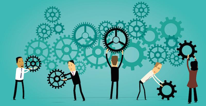 Πως να Εξελίξεις την Καριέρα σου σε 5 βήματα καλύτερος στη δουλειά
