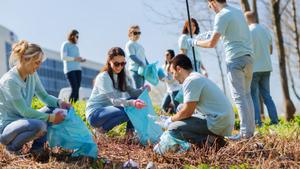 Εθελοντισμός: Πως θα βοηθήσεις την Καριέρα σου